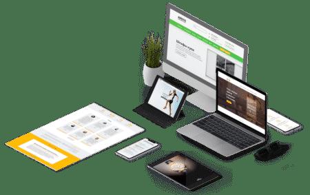 Создание сайта на заказ
